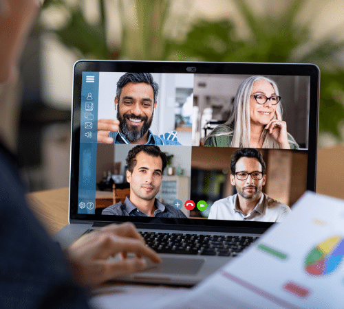 Choosing the right video-conferencing app for your business zoom