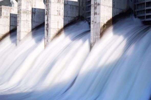 Renewable Energy Sources - hydro power